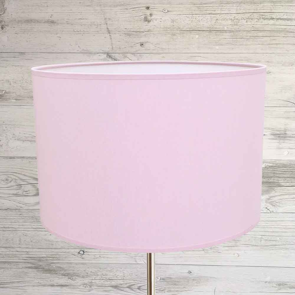 Drum Shade Pale Violet